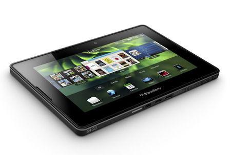 Blackberry Playbook Tablet 16GB