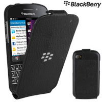 Blackberry Q10 Flip Shell