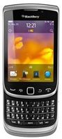BlackBerry Torch 9810  Unlocked Mobile Phone