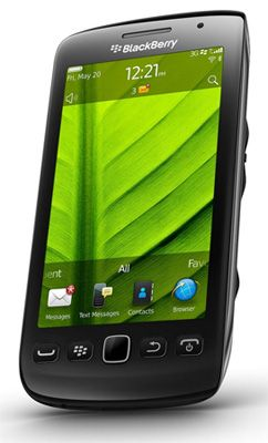 BlackBerry® Torch™ 9860 Sim Free Unlocked Mobile Phone