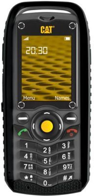 CAT B25 Sim Free Mobile Phone