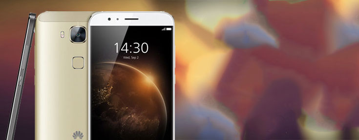 Huawei G8 Handset Sim Free