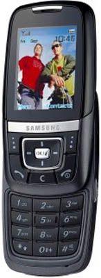 Samsung D600 Unlocked SimFree