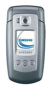 Samsung E770 Sim-Free Unlocked