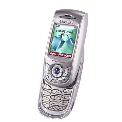 Samsung E800 Sim-Free Unlocked