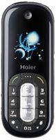 Haier Elegance Music Phone  Unlocked