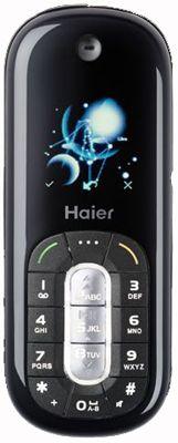 Haier Elegance Music Phone Sim Free Unlocked