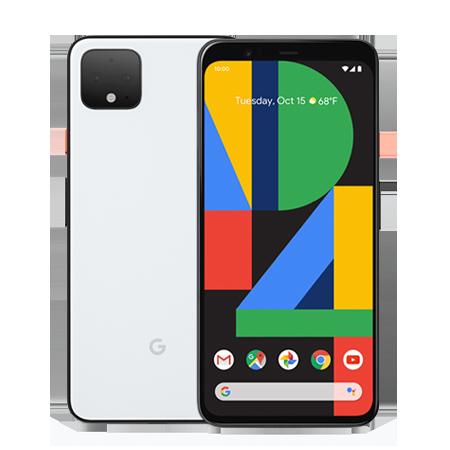 Google Pixel 4 Sim Free