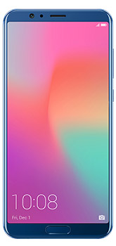 Honor View 10 Sim Free