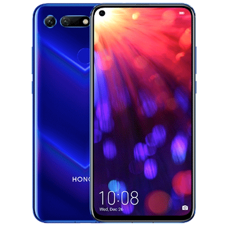 Honor View 20 Sim Free