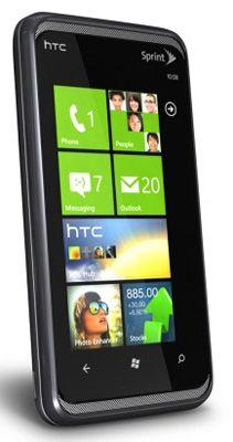 HTC 7 Pro Sim Free Unlocked Mobile Phone