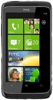HTC 7 Trophy Sim Free Unlocked Mobile Phone
