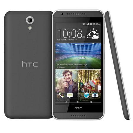 HTC Desire 620 Sim Free