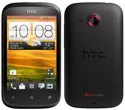 HTC Desire C Sim Free