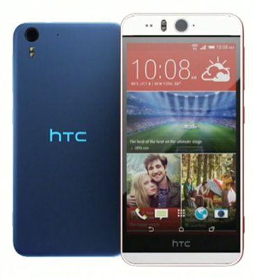 HTC Desire EYE Sim Free