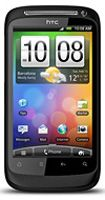 HTC Desire S  Unlocked Mobile Phone