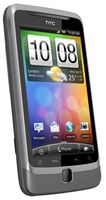 HTC Desire Z  Unlocked Mobile Phone