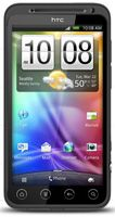 HTC EVO 3D Sim Free Unlocked Mobile Phone