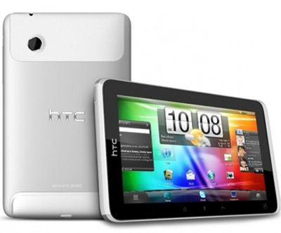 HTC Flyer 32GB Android Tablet 3G WiFi