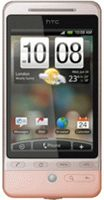 HTC Hero (Pink)  Unlocked Mobile Phone