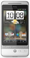 HTC Hero  Unlocked Mobile Phone