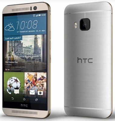 HTC One M9 Sim Free