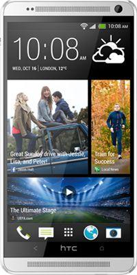 HTC One max Sim Free
