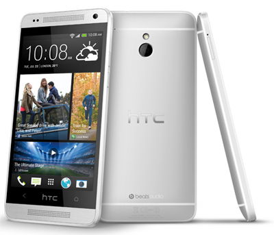 HTC One mini Sim Free