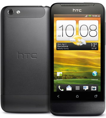 HTC One V Sim Free