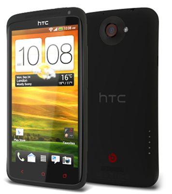 HTC One X+ Sim Free