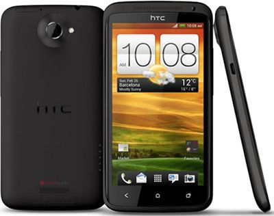HTC One X (Grey) Sim Free