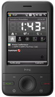 HTC P3470  Unlocked Mobile Phone