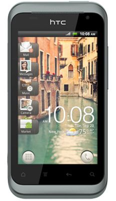 HTC Rhyme Sim Free Unlocked Mobile Phone