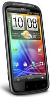HTC Sensation Sim Free Unlocked Mobile Phone