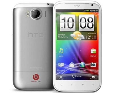 HTC Sensation XL Sim Free Unlocked Mobile Phone
