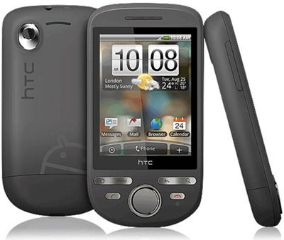 HTC Tattoo Sim Free Unlocked Mobile Phone