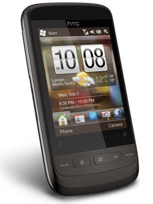 HTC Touch 2 Sim Free Unlocked Mobile Phone