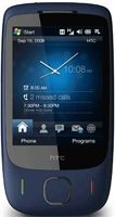 HTC Touch 3G (Blue) PDA  Unlocked