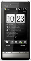 HTC Touch Diamond 2  Unlocked PDA