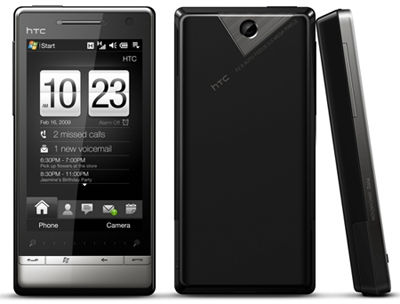 HTC Touch Diamond 2 Sim Free Unlocked PDA