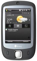 HTC Touch Dual PDA  Unlocked
