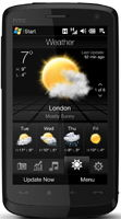 HTC Touch HD PDA Sim Free Unlocked