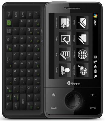 HTC Touch Pro PDA Sim Free Unlocked