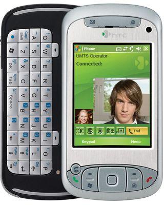 HTC Tytn PDA Sim Free Unlocked