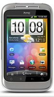 HTC Wildfire S  Unlocked Mobile Phone