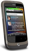 HTC Wildfire  Unlocked Mobile Phone