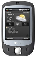 HTC Touch PDA  Unlocked