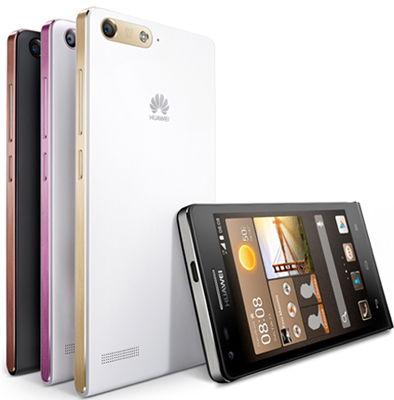 Huawei Ascend G6 4G Sim Free