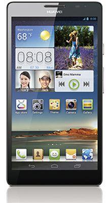 Huawei Ascend Mate Sim Free