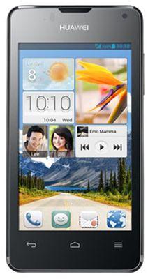 Huawei Ascend Y300 Sim Free